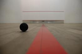Kraków Atrakcja Squash Alstar Squash & Gym