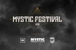 Kraków Wydarzenie Koncert Mystic Festival