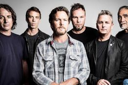 Kraków Wydarzenie Koncert Pearl Jam