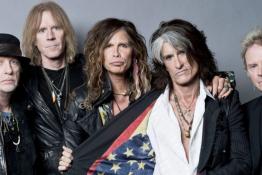 Kraków Wydarzenie Koncert Aerosmith